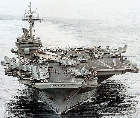 Evolução das embarcações