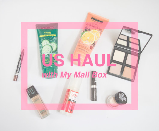 alongcamekathy: US Haul with My Mall Box