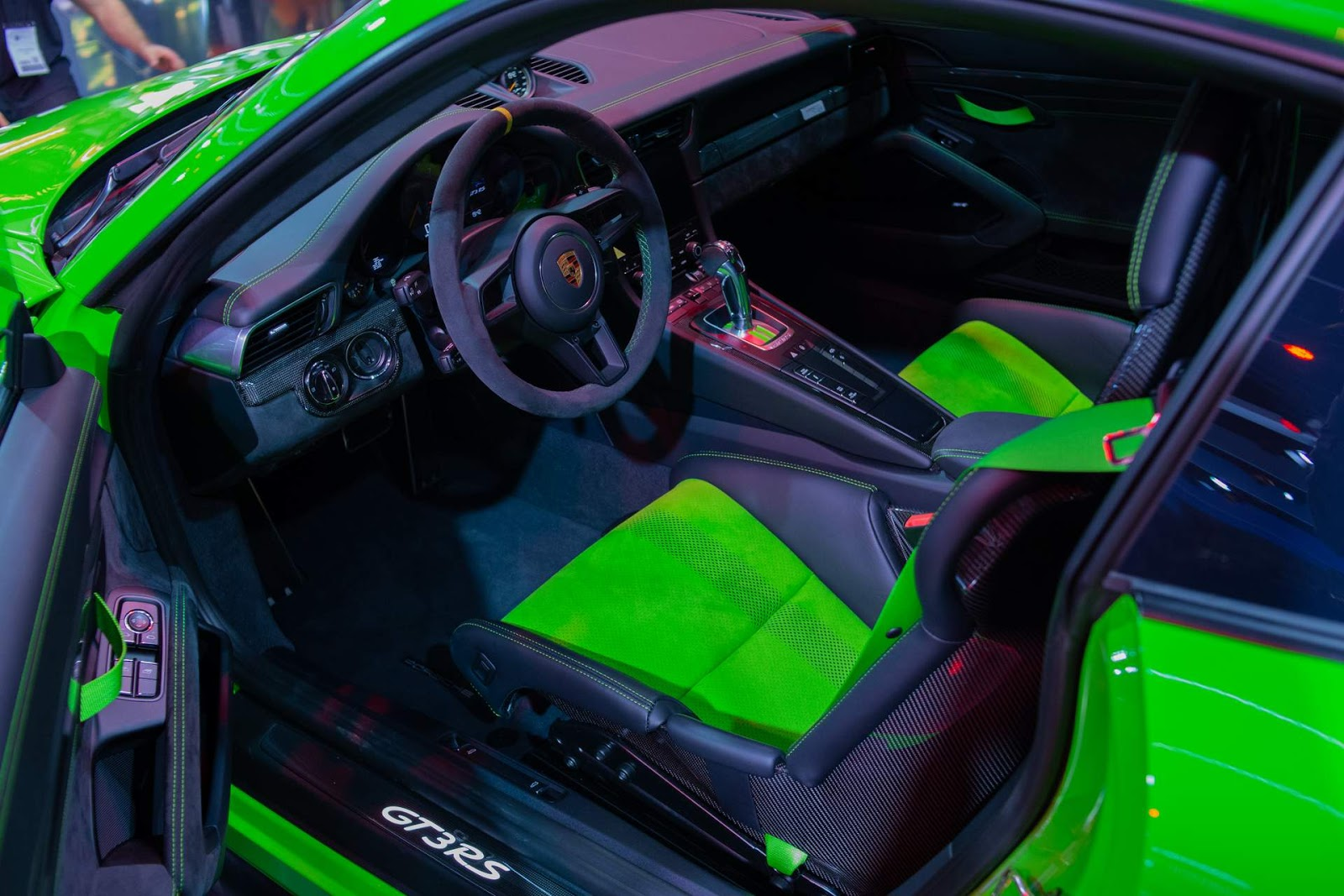 porsche 911 gt3 rs chega ao brasil por r 1 242 milh es car blog br. Black Bedroom Furniture Sets. Home Design Ideas