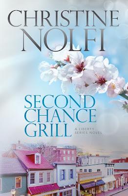 Christine Nolfi Award Winning and Bestselling Liberty Series