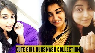 Cute Girl Dubsmash Collection   Romantic & Funny Dunbsmash