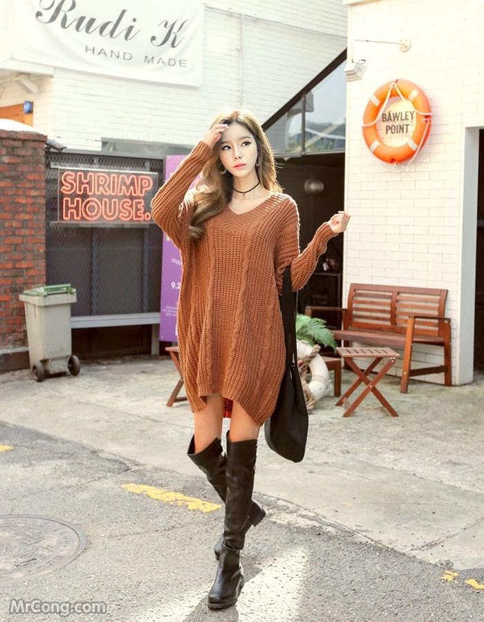 Image MrCong.com-Son-Ju-Hee-BST-thang-11-2016-014 in post Người đẹp Son Ju Hee trong bộ ảnh thời trang tháng 11/2016 (54 ảnh)