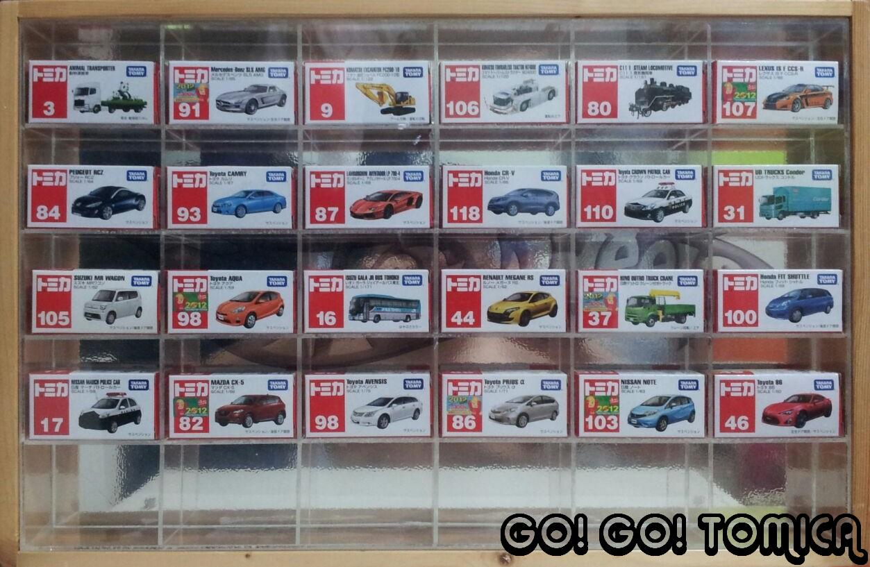 Tomica Cars For Sale