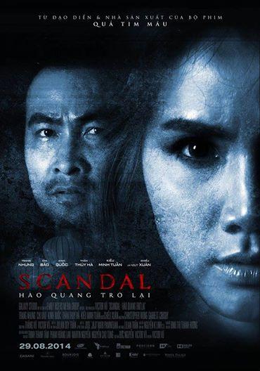 Xem Phim Scandal: Hào Quang Trở Lại 2014