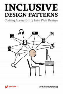 Inclusive Design Patterns Book Cover
