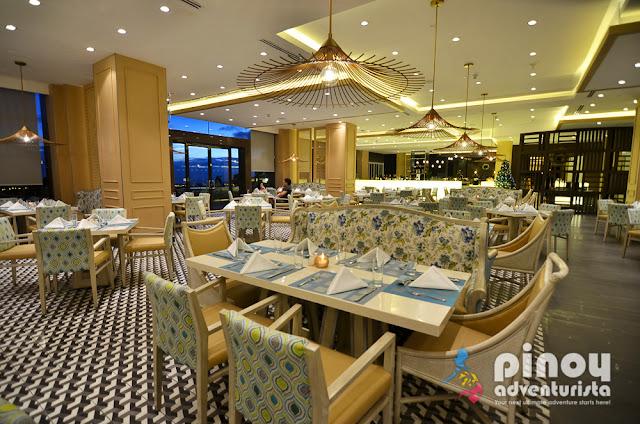 Veranda Restaurant Taal Vista Hotel Tagaytay