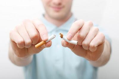 Mengapa Sulit Berhenti Merokok ?