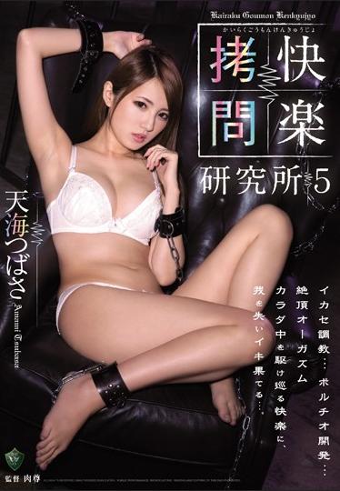 RBD-821 Pleasure Torture Institute 5 Tsubasa Amami