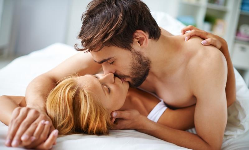 Kadınlar nereden öpülmek ister