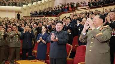 Korea Utara : Pidato Trump Mirip Gonggongan Anjing
