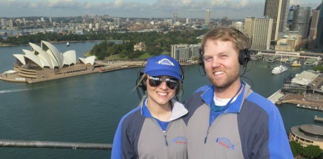 EverWanderingWanderers - Reasons You Should Climb the Sydney Harbour Bridge