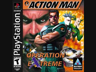 Link Action Man Operation Extreme ps1 iso clubbit