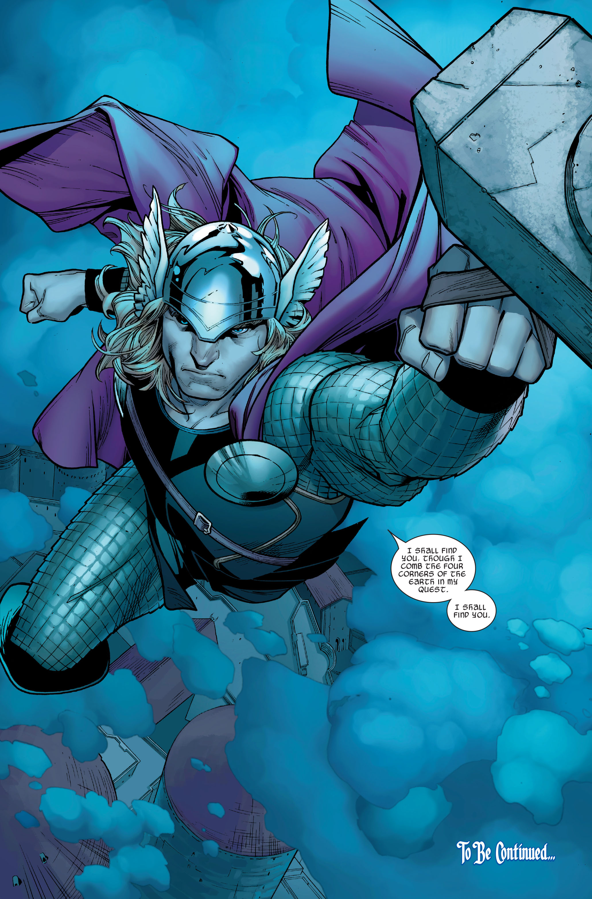 Thor (2007) Issue #2 #2 - English 24
