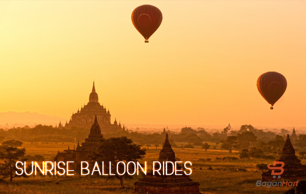 Bagan Travel Guide: Essential Travel Tips for Bagan, Myanmar, Sunrise Balloon Ride