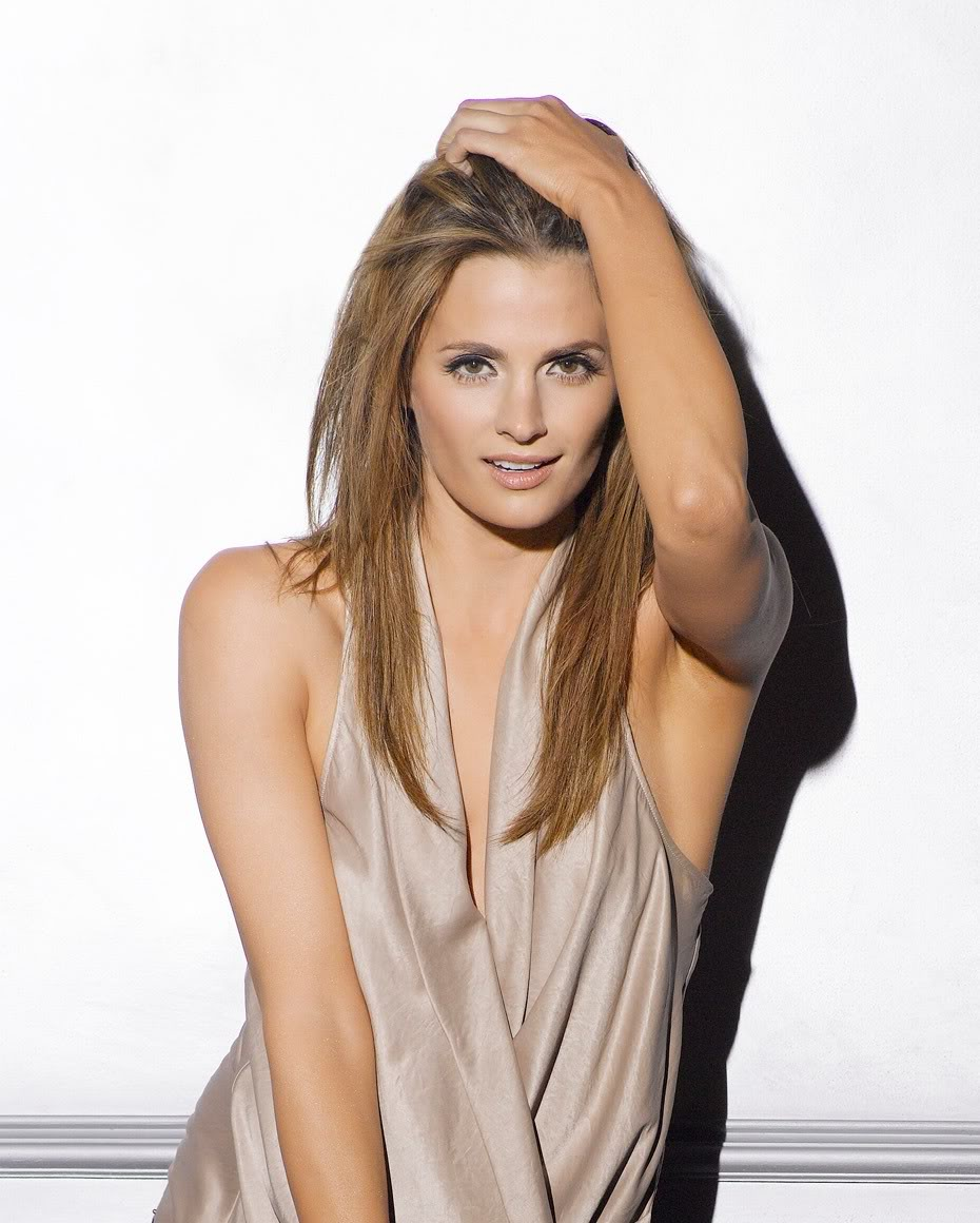 Stana Katic Hd Wallpapers | HD Wallpapers