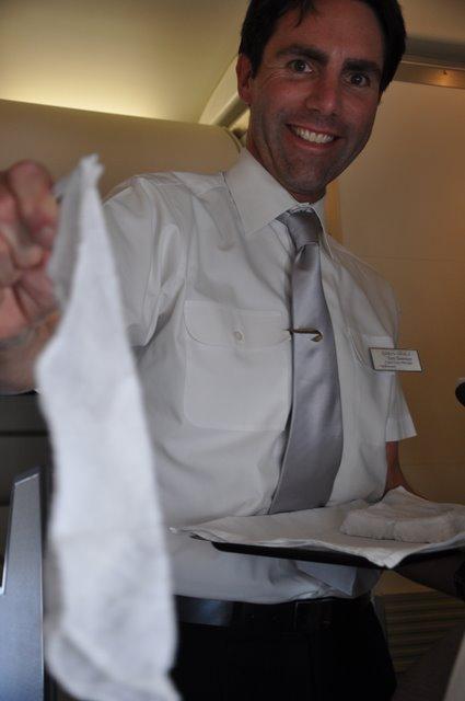 Ass Face Towel 114