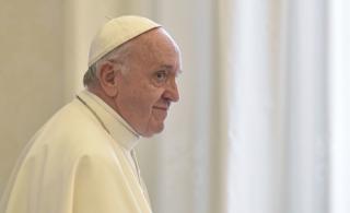 Pope: Media sins by dredging up, sensationalizing old news