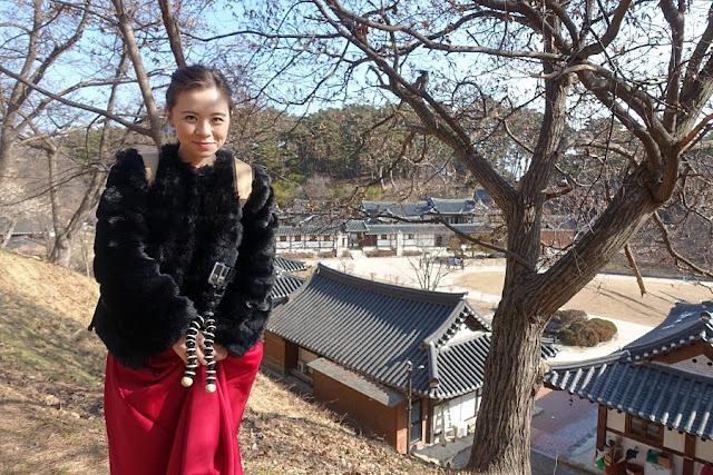 Ojukheon & Seongyojang