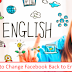 How to Change My Facebook Back to English