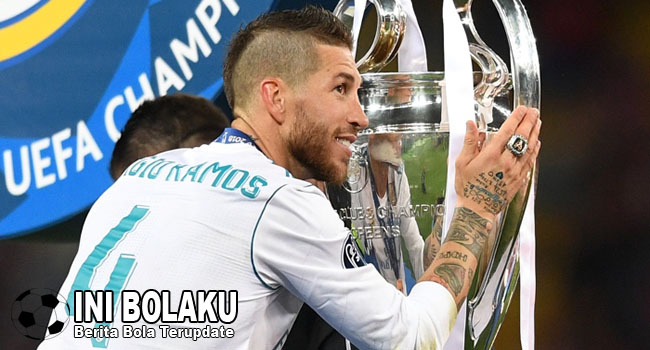 Legenda Madrid Bela Ramos Dan Kasihani Karius