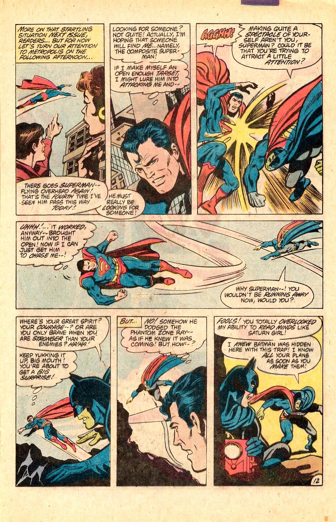 Read online World's Finest Comics comic -  Issue #283 - 17