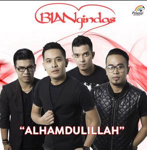 BIAN Gindas Alhamdulillah Mp3
