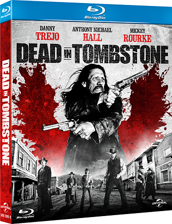Dead In Tombstone 2013 Dual Audio Hindi Bluray Movie Download