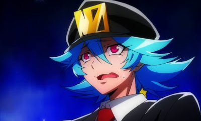 Nanbaka Episode 03 Subtitle Indonesia