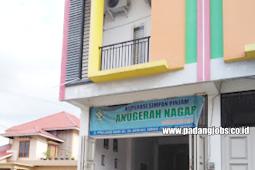 Lowongan Kerja Bukittinggi: KSP Anugerah Nagari Agustus 2018
