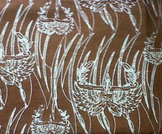 Batik Motif Beasan
