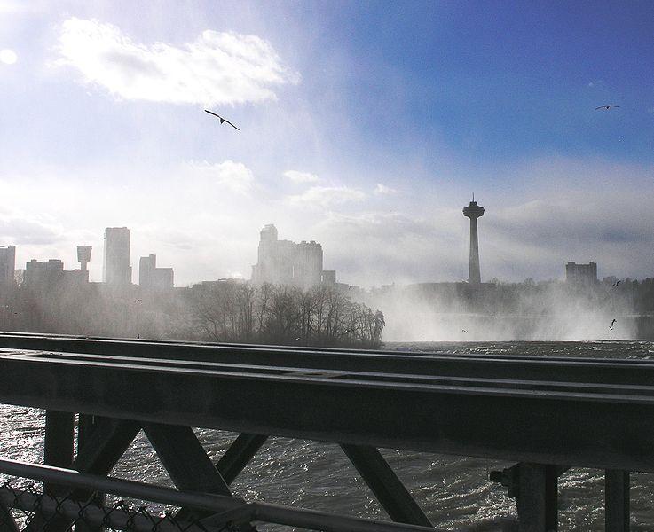 Niagara Falls Ontario Services d'escorte