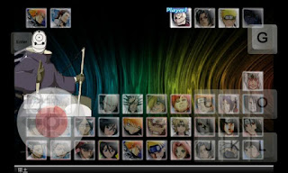 Bleach vs Naruto v2.4 Apk Android