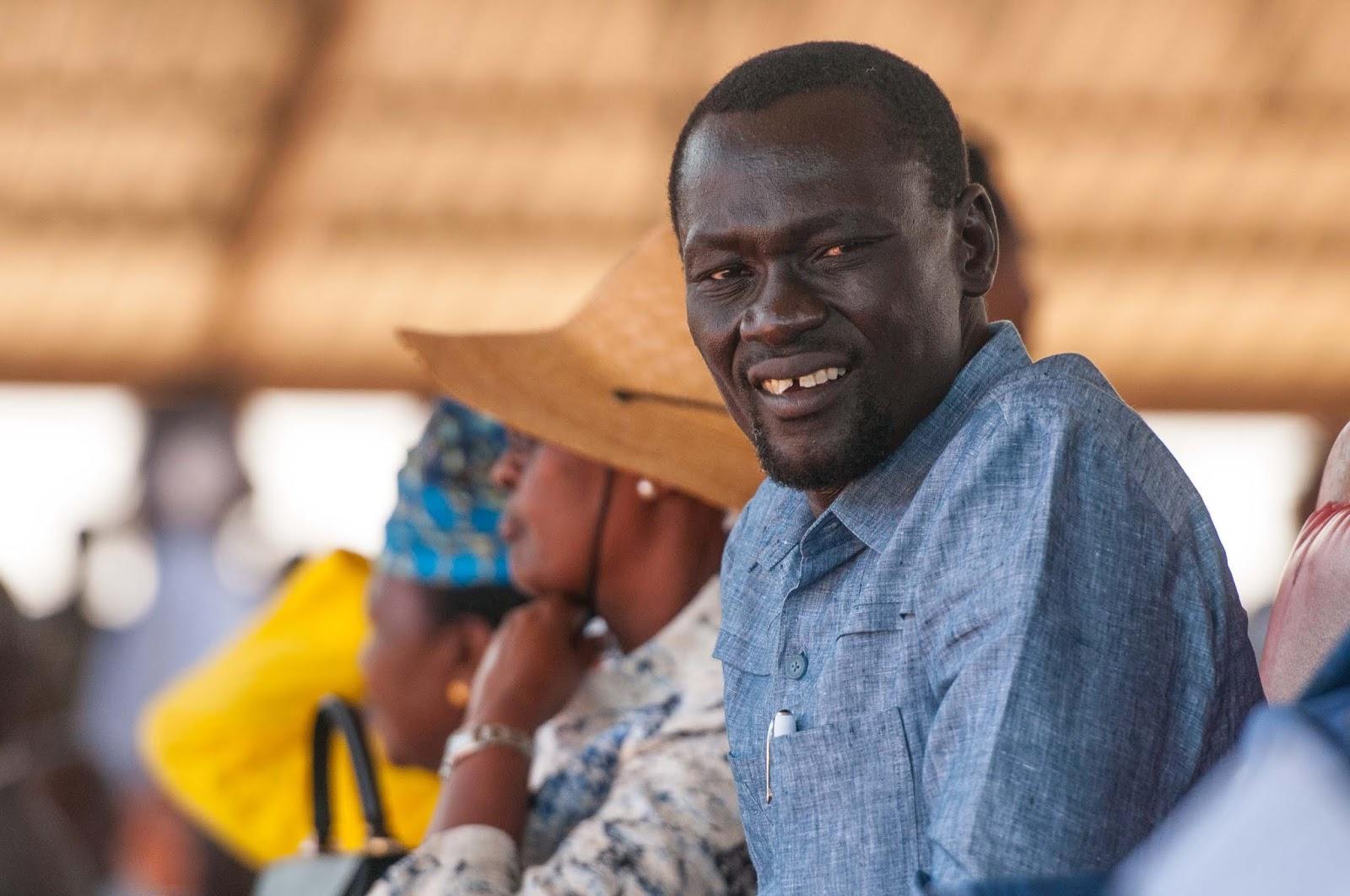 Battle Intensifies As Governor Nanok Seeks To Retain COG Seat
