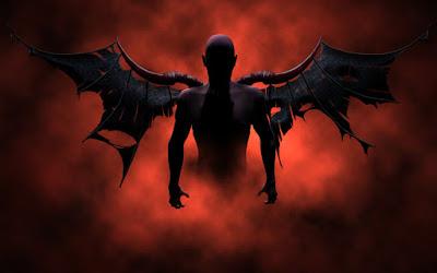 7 Macam Rupa Iblis Yang Akan Menggoda Manusia Pada Saat Sakaratul Maut - Sagoe Tunong