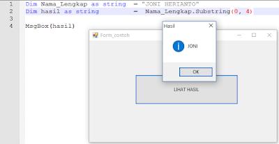 cover - Tutorial Java Netbeans – Cara Membagi Atau Memecah Text Menjadi Beberapa Bagian