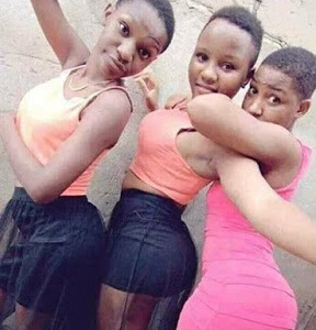 New Set of Slay Queens Are Here – Shift Old Slay Queens
