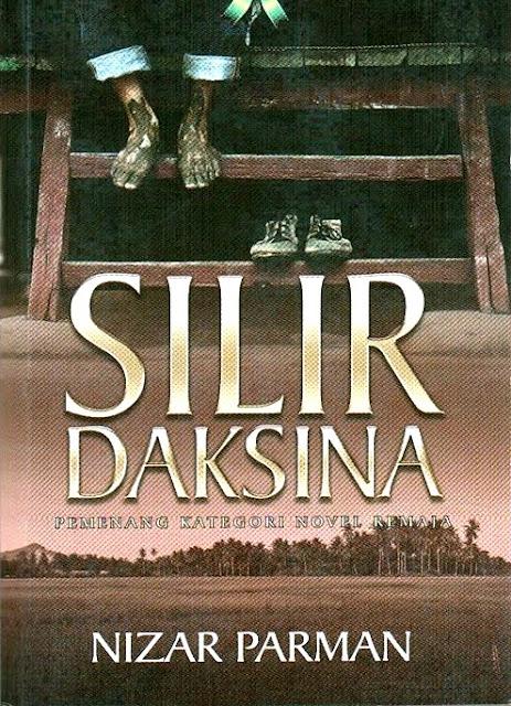 Novel Silir Daksina Komsas Tingkatan 5
