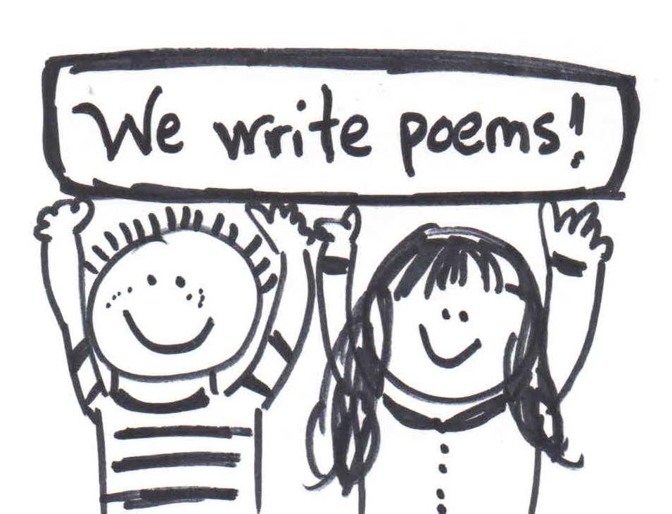 The Poem Farm: POETRY PEEKS
