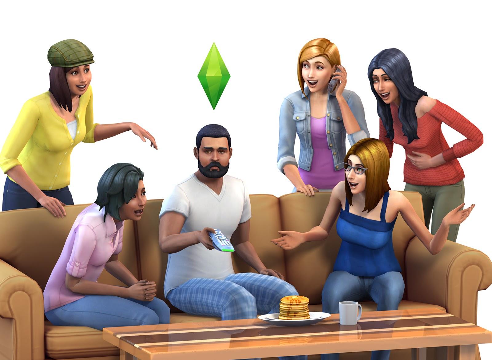 Jugar Sims Jugar Juegos Online Sin Descargar