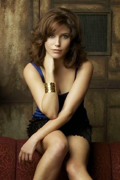 Brooke Frost