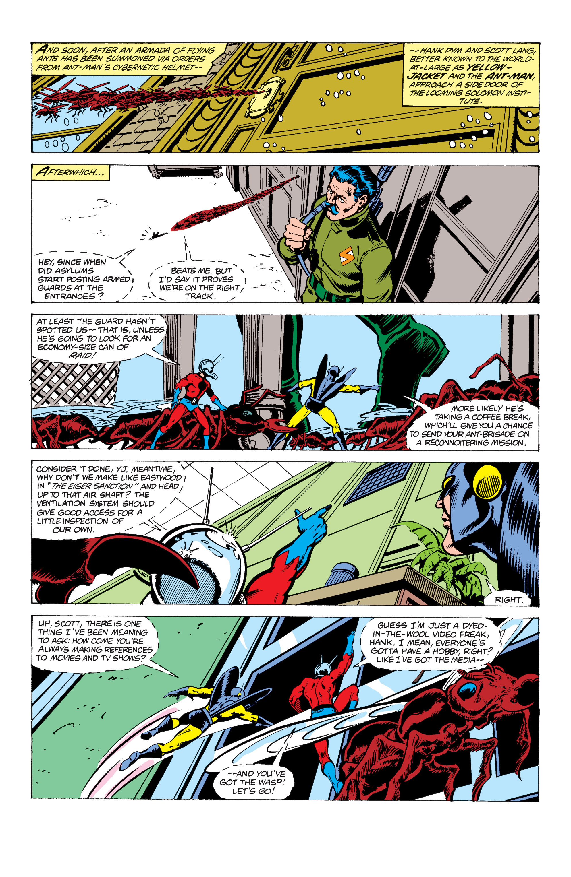Read online Ant-Man comic -  Issue #Ant-Man _TPB - 104