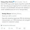 Deddy Mizwar dan Hidayat Nur Wahid Adu Argumen di Sosial Media