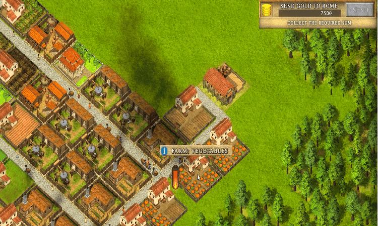 تحميل لعبة روما القديمة Ancient Rome