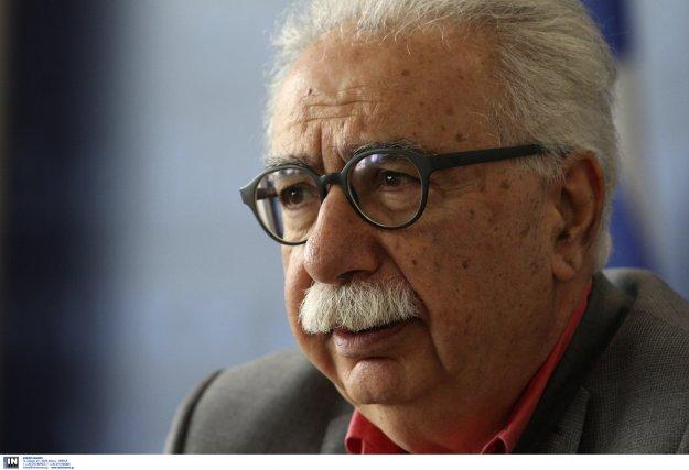Γαβρόγλου: Θέματα των «επιστημόνων» τα περί «μακεδονικής» γλώσσας