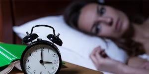Sering Insomnia? Lakukan 5 Tips Tidur Cepat yang Mudah Dilakukan