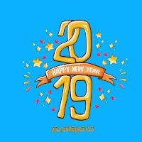 صور السنة الجديدة 2019 اجمل الصور للعام الجديد