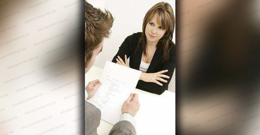 Recomendaciones para enfrentar un test psicológico en una entrevista laboral