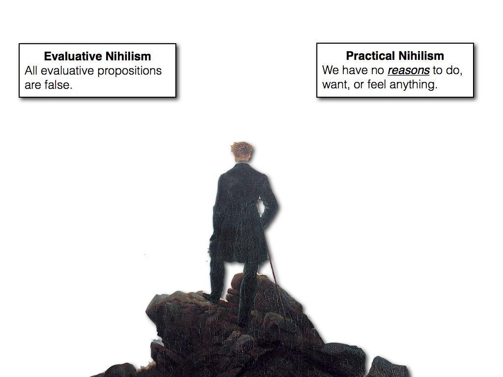 existential nihilism