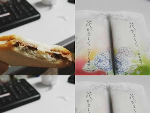 Biskuit Hana Kamakura (Sakura FUUMI)