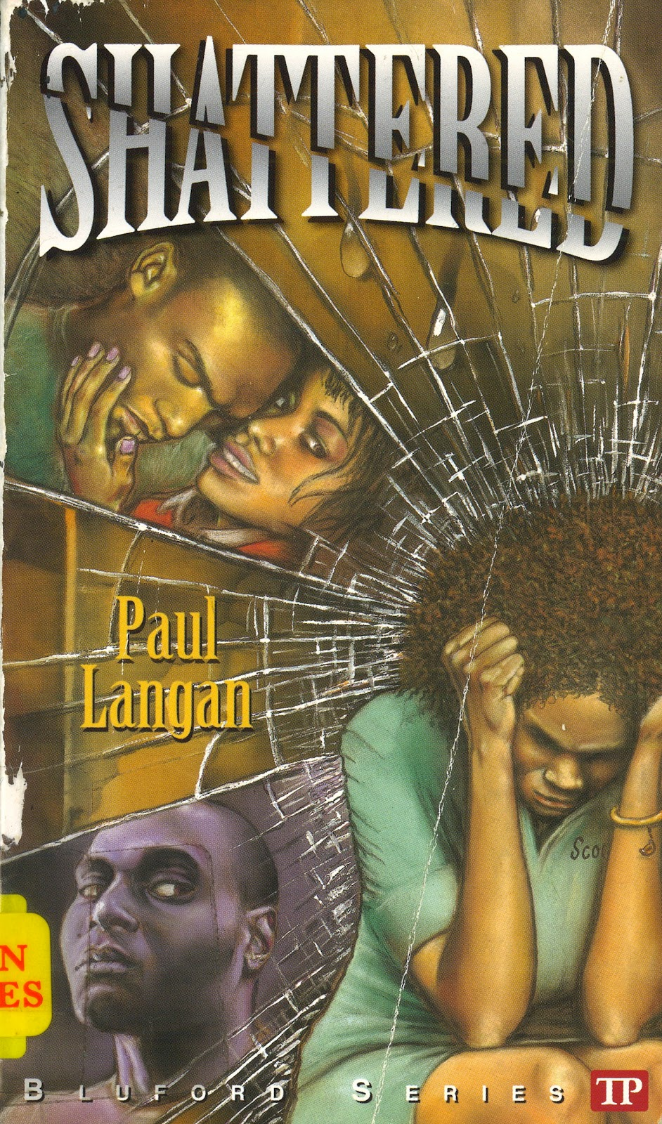 Paul Langan Book Series